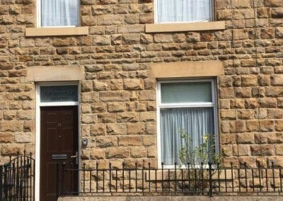Housing Scheme Properties - Dewsbury 12  - BRC Leeds Ltd