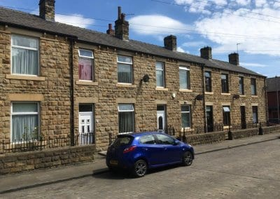 Housing Scheme Properties - Dewsbury 11 - BRC Leeds Ltd