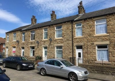 Housing Scheme Properties - Dewsbury 10  - BRC Leeds Ltd