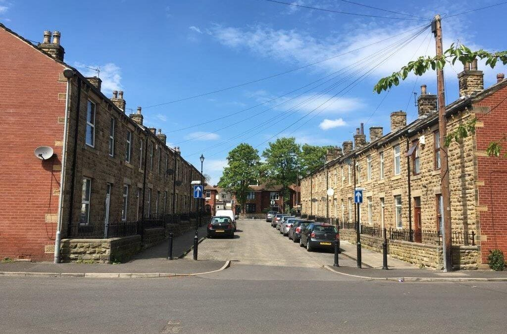 Housing Scheme Properties – Dewsbury