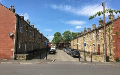 Housing Scheme Properties – Dewsbury