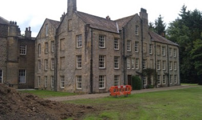 Grantley Hall Refurbishment 1