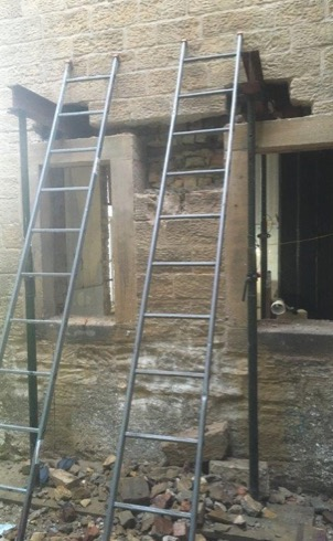 Grantley Hall Refurbishment 5