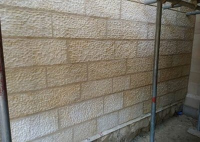 Grantley Hall, Ripon - Stone Cladding - BRC Leeds Ltd