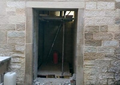 Grantley Hall, Ripon - Stone Masonry - BRC Leeds Ltd