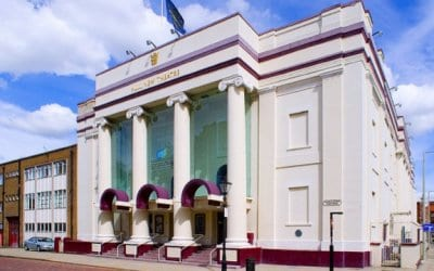 The New Hull Theatre