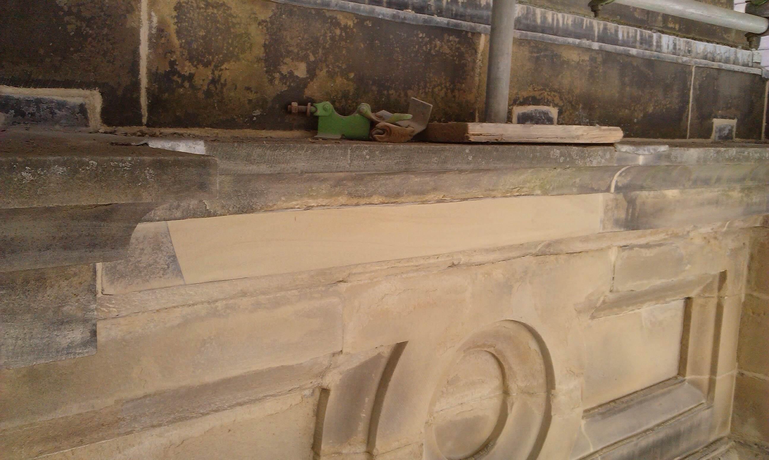 Stone-Repairs Sample 2