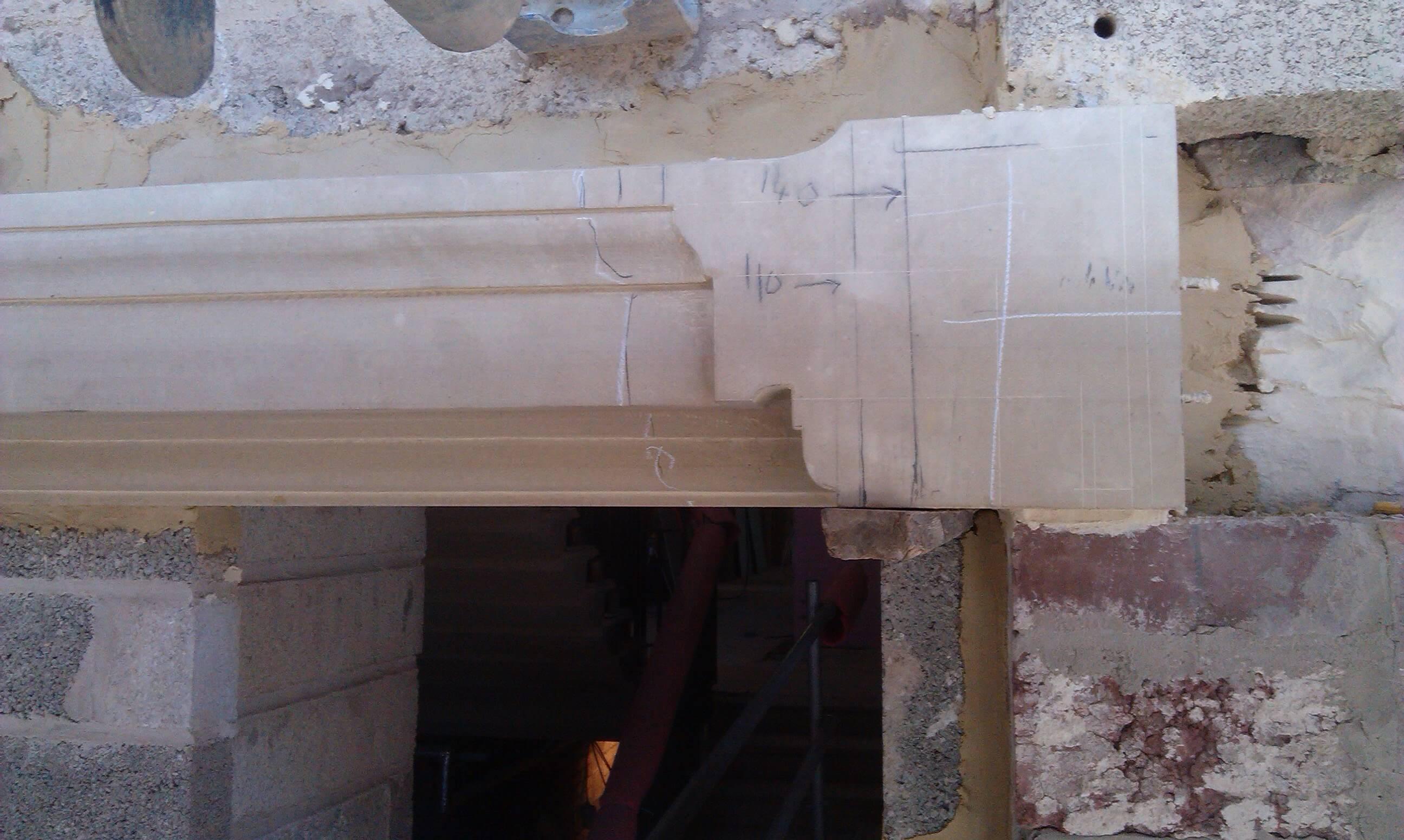 Skilled Stone Repair