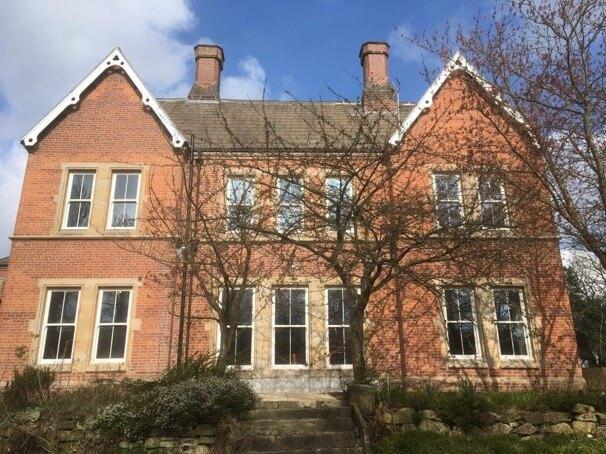 Park House After 1- BRC Leeds Ltd