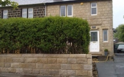 Semi Detached House, Rawden