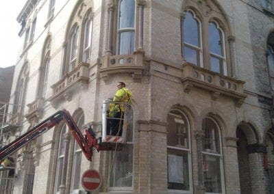 Leeds -Working at Height