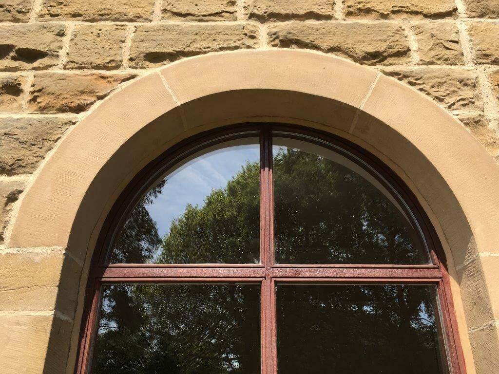 Stone Repairs Sample 7