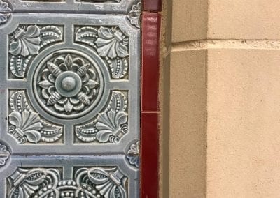 building restoration and cleaning