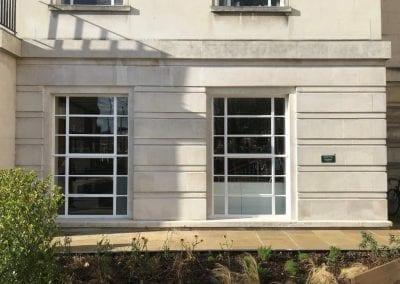 After 2 Michael Saddler Building Leeds Uni