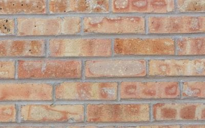 When do bricks need repointing?