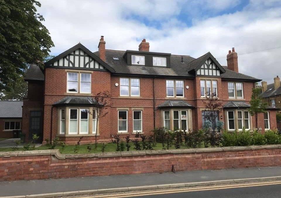BRC Leeds Ltd Stone Repairs