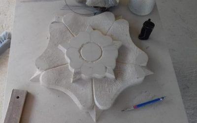 What do stonemasons do?