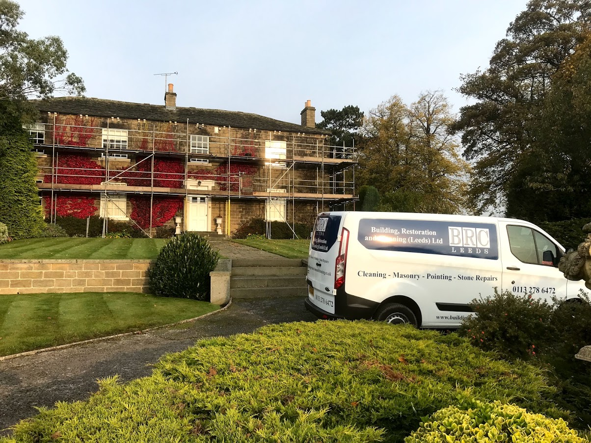 Chevet Grange In BRC Leeds Ltd