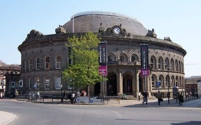 Most Iconic Historic Buildings in Leeds