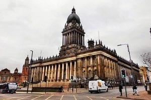 Leeds Townhall